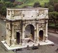 История возникновения бетона