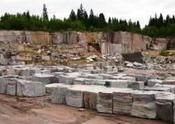 Немецкая компания заинтересовалась месторождениями гранита в Беларуси
