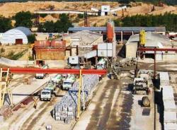 Инвестор дал взятку в $ 330 000 для разработки месторождения гранитного щебня в