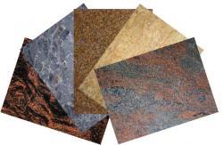 Свойства природных каменных материалов