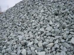 Виды заполнителей для изготовления бетонных смесей