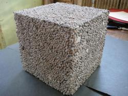 Заполнители для лёгкого бетона