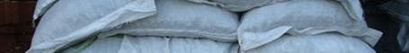 Щебень гранитный 2-5 мм (гранитная крошка) в мешках